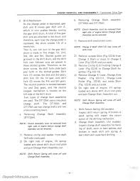 1974 yamaha dt100 dt125 dt175 enduro motorcycle service manual ebay
