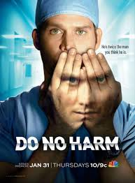 Do No Harm (Serie De TV)