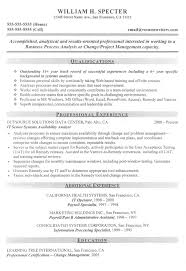 Resume Financial Analyst  finance manager resume examples  project