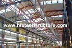 OEM Sawing, Grinding Industrial Steel Buildings For Textile ... tjskl.org.cn