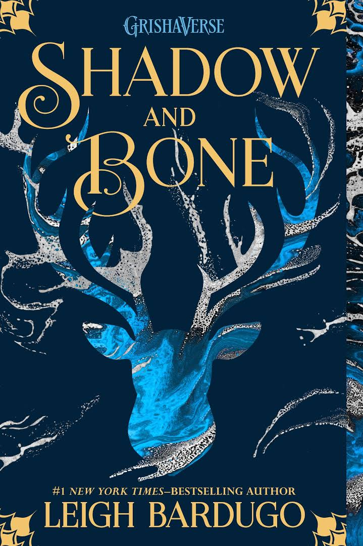 Image result for Shadow and Bone - Leigh Bardugo