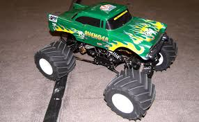 monster truck shows in michigan rc monster truck racing alive and well rc truck stop