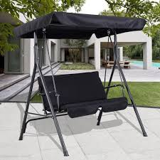 patio gazebos and canopies patio swing canopy replacement person patio swing with canopy