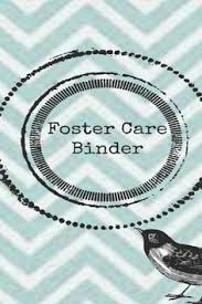 Young  Single  And Adopting  Foster Care Binder Pinterest     The world s catalog of ideas