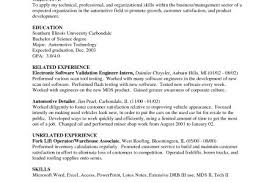 warehouse worker resume objective summary for resume warehouse worker reentrycorps