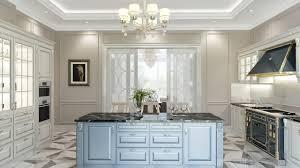Elegant Kitchen Designs by Superior Kitchen Interior Design In Dubai By Luxury Antonovich Design