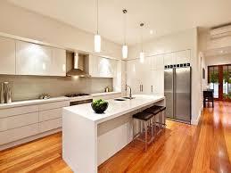 Small White Kitchen Design Ideas by 61 Best White Gloss Kitchens Images On Pinterest White Gloss