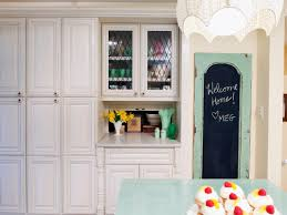 kitchen cabinet handles pictures options tips ideas hgtv country style kitchen with recycled cabinets