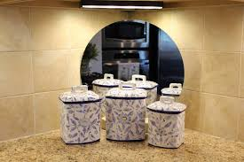 ceramic kitchen canister set furniture couuntry ceramic canister sets walmart new home plans best white kitchen canisters image of blue ceramic kitchen canisters