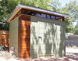 Backyard Office Prefab by Kanga Prefab Modern Shed Kit Kanga Room Systems Backyard