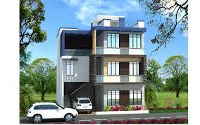 bungalow house plans villas home plans u2013 ghar planner