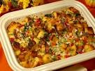 Cornbread STUFFING Recipe : Michael Symon : Food Network