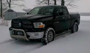 nissan titan quick lift rancho leveling kit wheels and tires page 2 dodge ram forum dodge