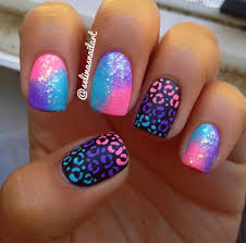 32 gorgeous nail art images inspired by summer motifs indian