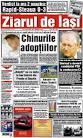 Publicitate Ziare Locale - Anunturi Mare Publicitate in Ziare