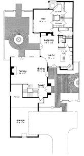 French Style Floor Plans New Orleans French Quarter Style House Plans Arts
