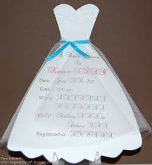 Handmade Farewell Invitation Cards Accented With A Lovely Bride In A Wedding Dress This Stylish