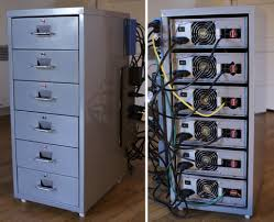 Cabinet For Pc by 24 Core Linux Cluster In A 29 99 Case From Ikea U2013 Knowm Org