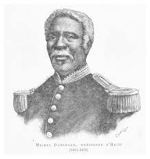 Michel Domingue