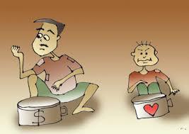 Trạng thái yên ổn giả tạo trong Đứa trẻ mồ côi