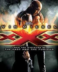 xXx (2002) [Latino]