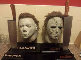 rob zombie michael myers halloween official latex don post mask