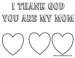 mothers day coloring 544365 coloring pages for free 2015