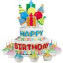 BlogGang.com : : ข่าวดี - เค้กวันเกิดน่ารัก น่า