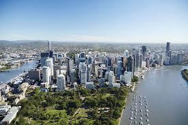 Brisbane City Botanic Gardens by Brisbane This Weekend 5th 7th August 2016