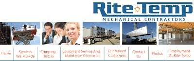 Jobs in Scranton PA   Employment Northeast PA   Rite Temp We are always looking for talent  If you are interested in a rewarding career in the HVAC R business  Please send us your resume