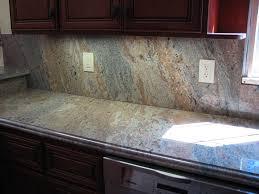 kitchen granite colors with white cabinets backsplash colors