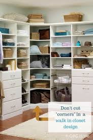 Space Saving Closet Ideas With A Dressing Table Best 10 Corner Closet Ideas On Pinterest Corner Pantry Master