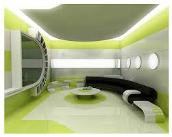 best future interior design