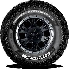 Customer Choice This Mud Tires For 24 Inch Rims Fierce Attitude M T Tires Goodyear Tires