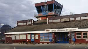 Førde Airport, Bringeland