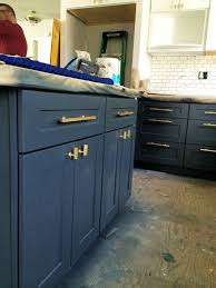 sherwin williams cyberspace on lower cabinets kitchen remodel kitchen update painted cabinets the vintage rug shop