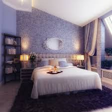 Grey And White Bedroom Wallpaper Bedroom Image Of Blue And Cream Bedroom Decoration Using