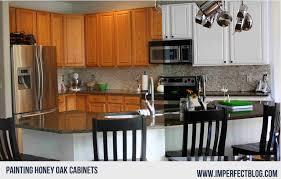 oak cabinets dark oak cabinets1 hampton medium oak eclectic kitchen in