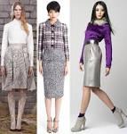 Модные повседневные платья осень-зима 2015-2016 - моя мода