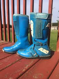 motocross half boots axo turbo plus boots old moto motocross forums