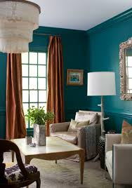 Jewel Tone Living Room Decor Painting And Design Tips For Dark Room Colors