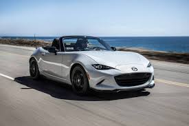 mazda mx series 2017 mazda mx 5 miata pricing for sale edmunds