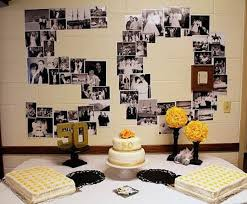 masculine 50th birthday centerpieces 50th wedding anniversary