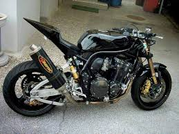 Big Motorcycles Extreme Modification