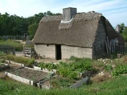 The History Of Thanksgiving Video Building A Home Plimoth Plantation
