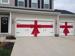 garage door decorations with garage door openers for wood garage