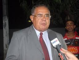 Após o tumulto, o promotor do Juizado Especial do Torcedor, José Bispo, disse que vai solicitar ao Ministério Público a investigação dos ... - jose-bispo