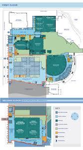 floor plans mayo civic center