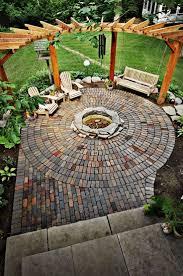 walkway ideas for backyard best 25 backyard designs ideas on pinterest backyard patio