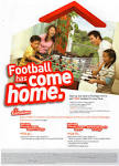 Singtel Mio TV Football Sports Package Frenzy Pack Barclays ...
